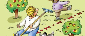 Как прирезать землю к участку