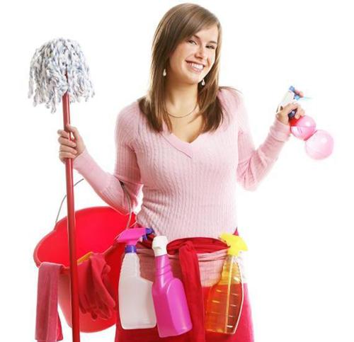стоимость уборки после ремонта квартиры
