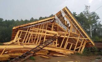 Частые ошибки при строительстве дома